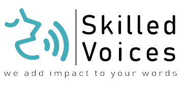 Skilled Voices Logo